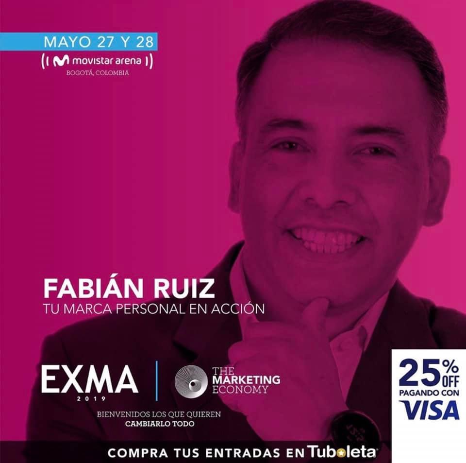 EXMA 2019
